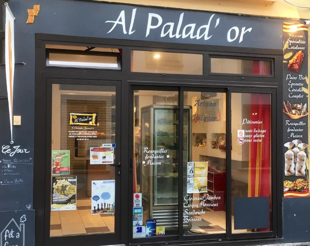 patisserie al palad d'or